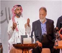 الفخراني: سعيدًا جدًا بالتطور الحضاري بالمملكة العربية السعودية