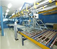 البورصة: الشرق الأوسط لصناعة الزجاج توافق على زيادة رأس المال المصدر