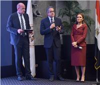 وزير الآثار: انتظروا «الهرم» في شكل جديد 2020