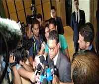 نواب البرلمان الليبي يعلنون من القاهرة اتفاقهم على 5 نقاط حاسمة