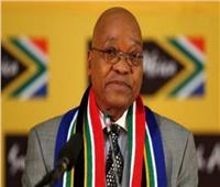 استجواب رئيس جنوب افريقيا السابق في تحقيق بشأن فساد حكومي