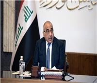 رئيس وزراء العراق: نرفض أي مشروع استيطاني في المنطقة