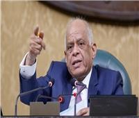 «عبد العال»: إذاعة جلسات البرلمان في دور الانعقاد المقبل