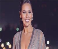 لقاء الخميسي تضع صوتها على شارة فيلم «الفارس والأمیرة»