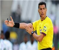 تاريخ جهاد جريشة مع مباريات المركز الثالث والرابع بأمم إفريقيا
