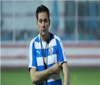 خالد جلال: لا صحة لرحيل أي لاعب من الزمالك حاليًا
