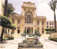 الإسكندرية ماريا.. «كوزموبوليتانية»