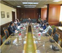 وزير الري يعقد الاجتماع التنسيقي الثالث لمتابعة الاستعدادات النهائية للحج