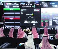 ارتفاع مؤشر الأسهم السعودية بمستهل تعاملات جلسة اليوم