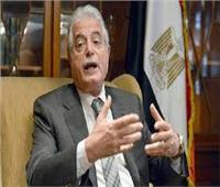 «خالد فودة» يفتتح معرض للأجهزة الكهربائية بطور سيناء