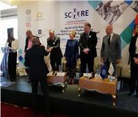 """«اتحاد الصناعات» و«العمل الدولية» يستعرضان التجربة المصرية في تطبيق برنامج """"استدامة تنافسية ومسئولية الشركات"""