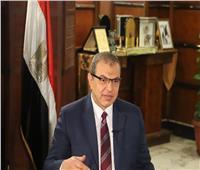 القوى العاملة تتابع أحوال العمالة المصرية لخدمة الحجيج بالسعودية