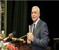 محافظ المنوفية يستقبل رئيس «معلومات مجلس الوزراء»