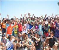 «الهجرة» تطلق معسكرا في شرم الشيخ لأطفال المصريين بالخارج والأجانب