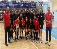 مصر وصربيا في بطولة العالم لشابات الكرة الطائرةبالمكسيك .. اليوم