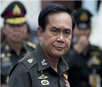 الحكومة الجديدة لقائد الانقلاب العسكري في تايلاند تؤدي اليمين الدستوري