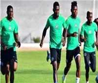 أمم إفريقيا 2019| تدريبات خفيفة لنسور قرطاج استعدادًا لنيجيريا