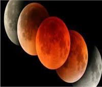 تعرف على تفاصيل الخسوف الجزئي للقمر