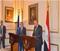 وزير الخارجية يبحث مع نظيره الفنلندي العلاقات الثنائية والأوضاع في السودان
