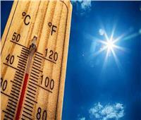 الأرصاد تكشف حقيقة ارتفاع درجات الحرارة غدا