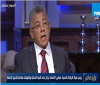 فيديو| أشرف إسماعيل: نطبق كل المعايير العالمية على المستشفيات الحكومية