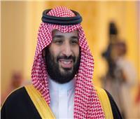 ولي عهد السعودية يتلقى اتصالا هاتفيًا من الرئيس الأفغاني