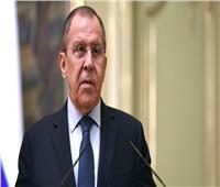 لافروف: تفاقم التوتر بالشرق الأوسط بسبب التحركات الأمريكية في المنطقة
