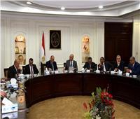 «الإسكان» ومحافظ القاهرة يتابعان تنفيذ مشروع تطوير «مثلث ماسبيرو»