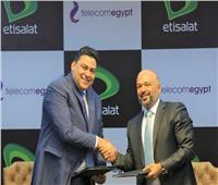 4 اتفاقيات بين «المصرية للاتصالات» و «اتصالات مصر» لتقديم خدمات الصوت الثابت والإتاحة