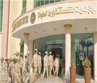 القوات المسلحة تختبر المتميزين في تكنولوجيا المعلومات