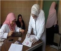 فحص 122 ألف سيدة ضمن مبادرة الرئيس «دعم صحة المرأة المصرية»