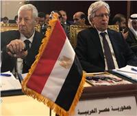 مصر تفوزبعضوية المكتب التنفيذي لمجلس وزراء الإعلام العرب
