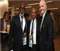 نظام جديد لنهائي دوري أبطال إفريقيا والكونفدرالية