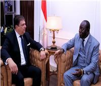 تعاون إعلامي بين مصر وجامبيا