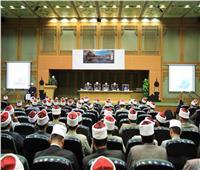 «البحوث الإسلامية» يكرم الفائزين بمسابقة «القدس بين حقائق التاريخ ومزاعم الغاصبين»