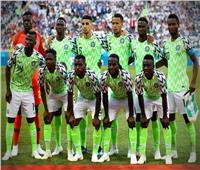 أمم إفريقيا 2019| ثلاثي هجومي يقود نيجيريا أمام تونس