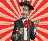 سامح حسين يستعد لعرض «المتفائل» 25 يوليو