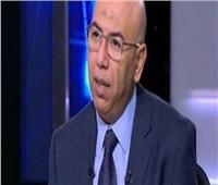 خالد عكاشة: أردوغان يتعمد إثارة أزمات دولية للهروب من فشله الداخلي