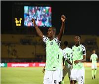 أمم إفريقيا 2019| مدرب نيجيريا يكشف حجم إصابة هداف الكان