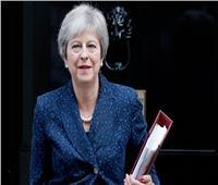 في خطابها الأخير.. تيريزا ماي تعرب عن قلقها على وضع السياسة في بريطانيا
