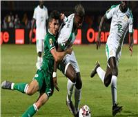 صورة| تغيير حكم مباراة الجزائر والسنغال في نهائي أمم إفريقيا