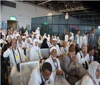 إقلاع أولى رحلات «مصر للطيران» لنقل الحجاج إلى السعودية