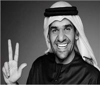 حسين الجسمي يرد على شائعات تدهور حالته الصحية بفيديو جديد