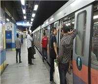 بسبب «الحر».. المترو يُخفض سرعة القطارات خارج الأنفاق