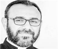 الكنيسة الكاثوليكية تحتفل بذكري سيامة الأنبا دانيال لطفي
