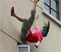 انتحار ربة منزل من الطابق الخامس بسبب «خلافات زوجية»