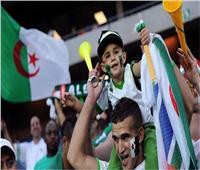 مطار القاهرة يستقبل 7 طائرات خاصة لنقل مشجعي الجزائر