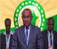 خاص  كيف تسبب أحمد أحمد في إقالة المدير المالي الجديد للجبلاية؟
