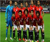 تعرف على منافسي مصر في تصفيات أمم إفريقيا «الكاميرون 2021»