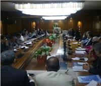 تعرف على خطط تطوير الجامعات المصرية